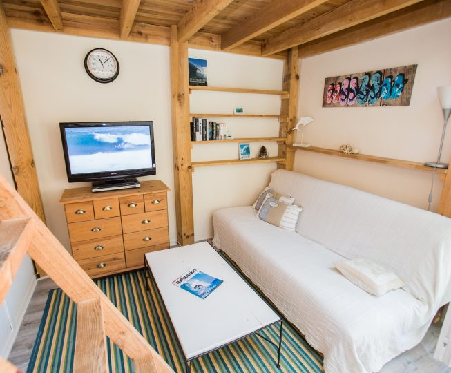 Surf holidays for couples, families or groups of friends.