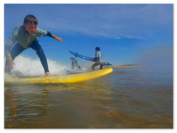 le take off a boardingmania ecole de surf