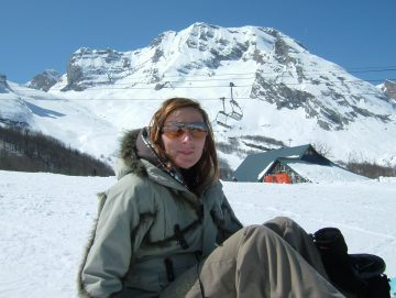 Snowboarding holidays for snowboarders by snowboarders