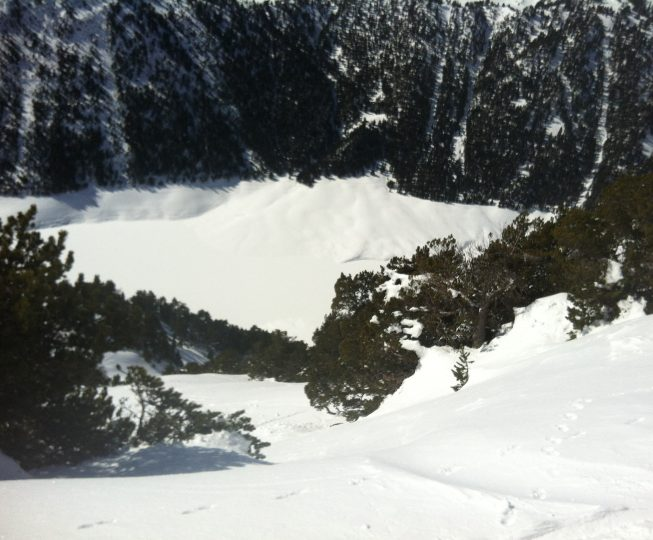 The best off piste days you have ever seen