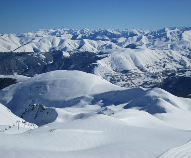 Snow trips for the whole family in France